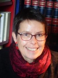 ARRIVÉ (Sylvaine)